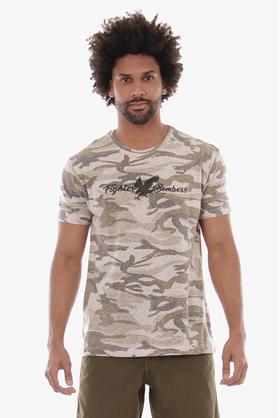 Camiseta-Konyk-Camuflada