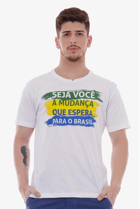 Camiseta-Seja-a-Mudanca