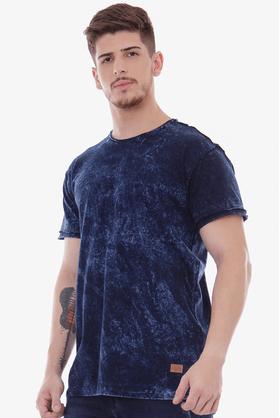 Camiseta-Indigo