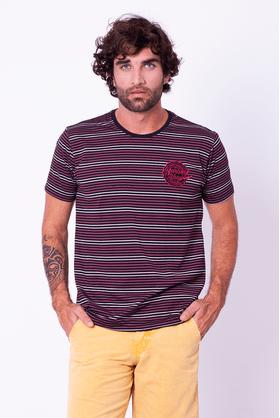 Camiseta-Linares