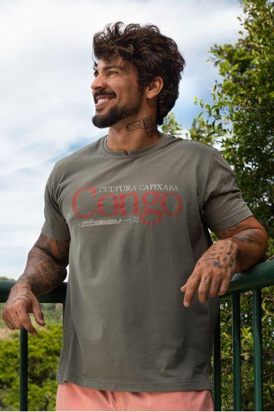 Camiseta-Congo