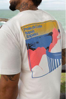 Camiseta-Litoral